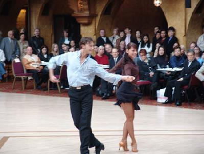 characterization tone of the dancers by alberto florentino The world is an apple is a clear example of a the world is an apple by alberto florentino rugged individualism is seen in the character of.
