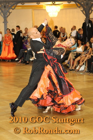 German Open Championships 2010
