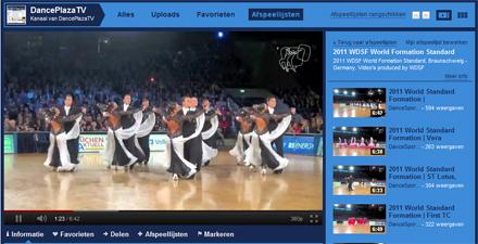 DANCEPLAZA COM - [FRONTPAGE, Frontpage Archive November - 2011]